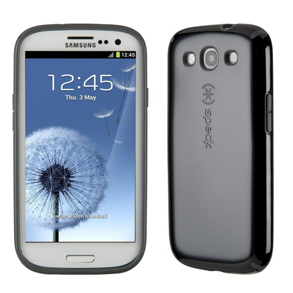 Galaxy S3 Speck Candyshell Case
