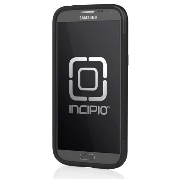 GALAXY Note 2 Incipio Dual Pro Hard Shell Case with Silicone Core