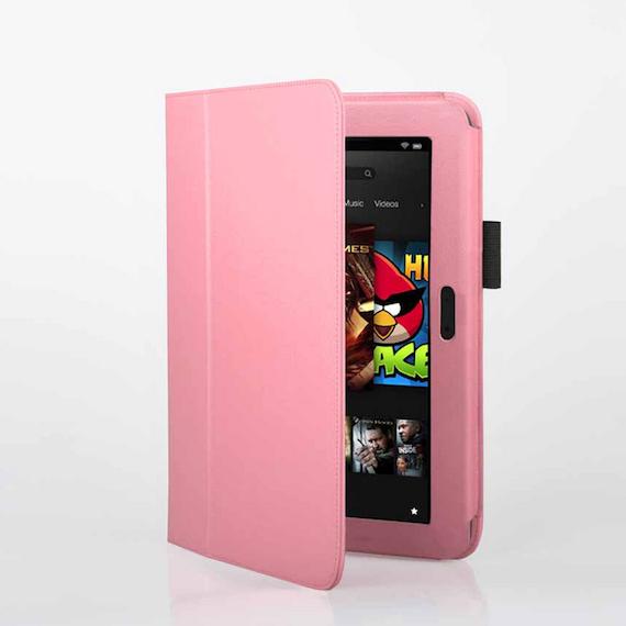 Ultra Lightweight Origin Case for Kindle Fire HD