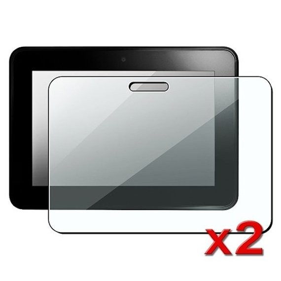 "Screen Protector Film Matte Clear (Anti-Glare) for Kindle Fire HD 8.9"" Tablet (2-Pack)"
