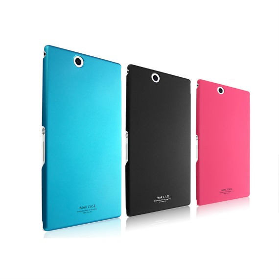Sony Xperia Z Ultra Xl39h Thin Matte Hard Case
