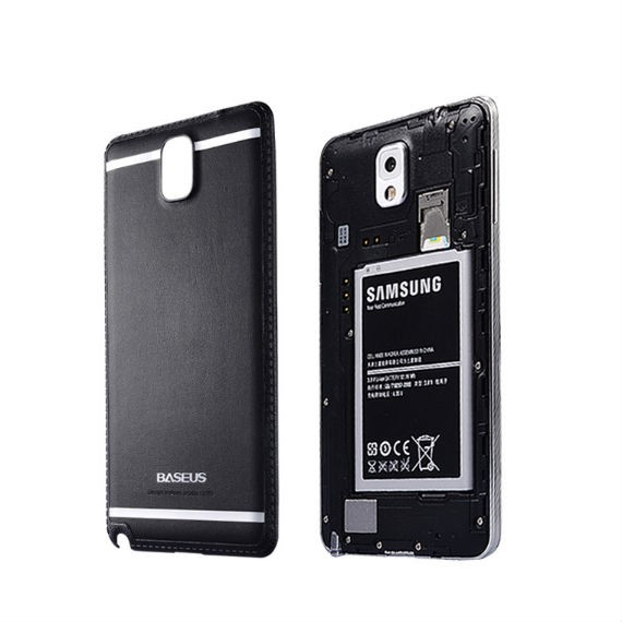 Matching Back Cover Case for Samsung Note III