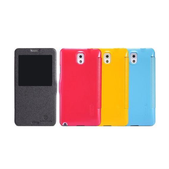 Nillkin Fresh Series Case for Samsung Note III