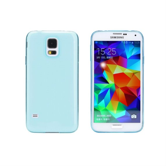 Rock Samsung Galaxy S5 Case Premium Flexible TPU