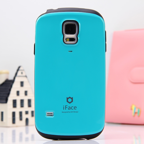 iFace First Class Galaxy S5 Case Cover
