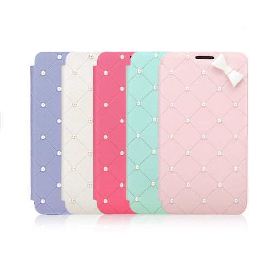 Monroe's Pearl Series Cover for Samsung Galaxy S5