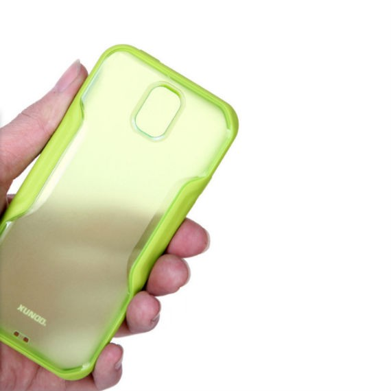 Samsung Galaxy S5 Shock Absorbing Silicone Case