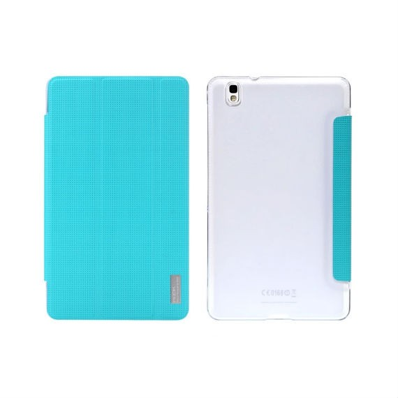 ROCK Samsung Galaxy Tab S 8.4 Ultra Lightweight Slim Smart Cover