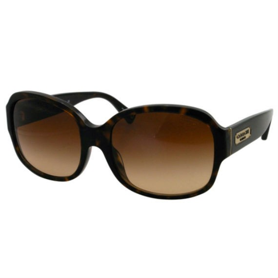 Coach Sunglasses HC 8041F