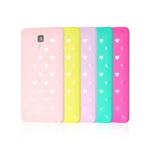 Xiaomi 4 Lightweight Soft Case