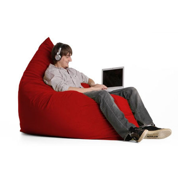 Comfortable Giant Bean Bag Chair