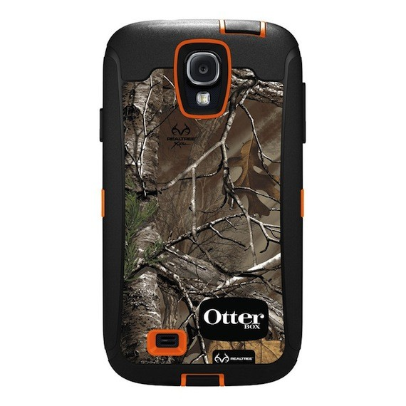 OtterBox Defender RealTree Series Case for Samsung Galaxy S4