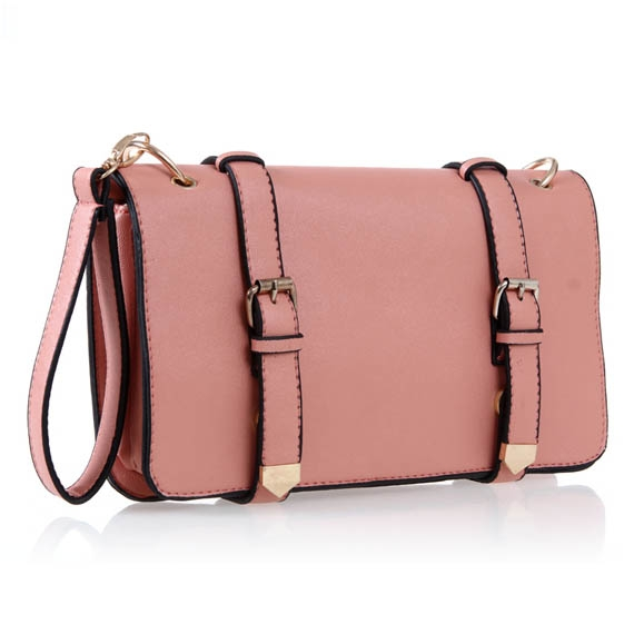 Korean Style Vintage Multi-purpose Shoulder Bag / Clutch Bag