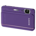 Sony Cyber-shot TX DSC-TX66 18.2MP Digital Camera