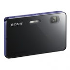 Sony Cyber-shot DSC-TX200V 18.2MP Waterproof Digital Camera