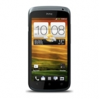 HTC ONE S Unlocked GSM Phone with Clear Screen Protector Set