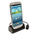Charger Cradle Dock Samsung Galaxy S3 SIII i9300