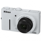 Nikon Coolpix P310 16.1 MP CMOS Digital Camera with 4.2x Zoom NIKKOR Lens and Full HD 1080p Video