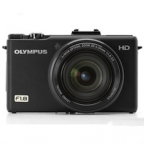 Olympus XZ-1 10MP Compact Digital Camera