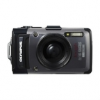 Olympus Tough TG-1 iHS Compact Digital Cameras