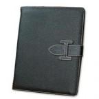 The New iPad Posh Leather Case