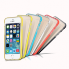 iPhone 6  Air Cushion Technology Corners + Bumper Case