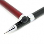 2-in-1 Stylus Touch Screen with Ball Point Pen for iPad iPhone iPod