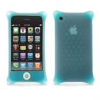 Bone Shape Bubble Case for iPhone 4