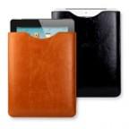 The new iPad / iPad 2 Leather Slip in Case