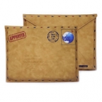 Envelope Style Protective Case for iPad 2