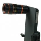 8x Telescope Lens For iPhone