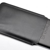 Google Nexus 7 Ultra Slim Leather Slip-in Sleeve