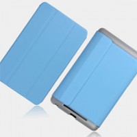 Google Nexus 7 Ultra-Thin 3-Folds Standable Cover