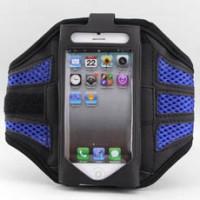 iPhone 5 Sports Mesh Armband