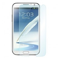 Galaxy Note II 5.5 Matte Screen Protector (2-Piece Set)