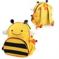 Animal Cartoon Backpack / School Bag for Kids