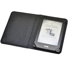 Kindle 4 / 5 / Touch / Paperwhite Book Type Flip Cover