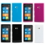 Full Protection Soft Silicon Back Case Cover for Nokia Lumia 900