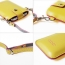 Sleeve Leather iPhone Pouch Bag