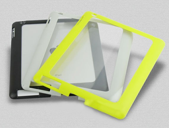 iPad 2 Ultra-Slim and Non-Slip Cover Case