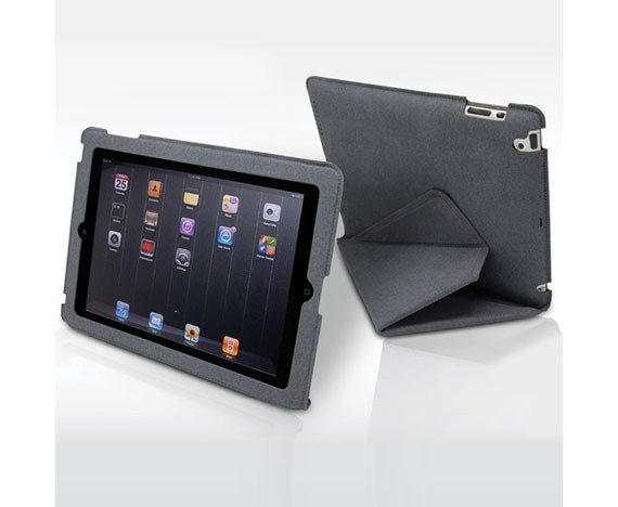 iPad 2 Origami Folio Case
