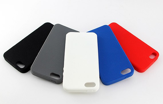 iPhone 5 Classic Slip On Case