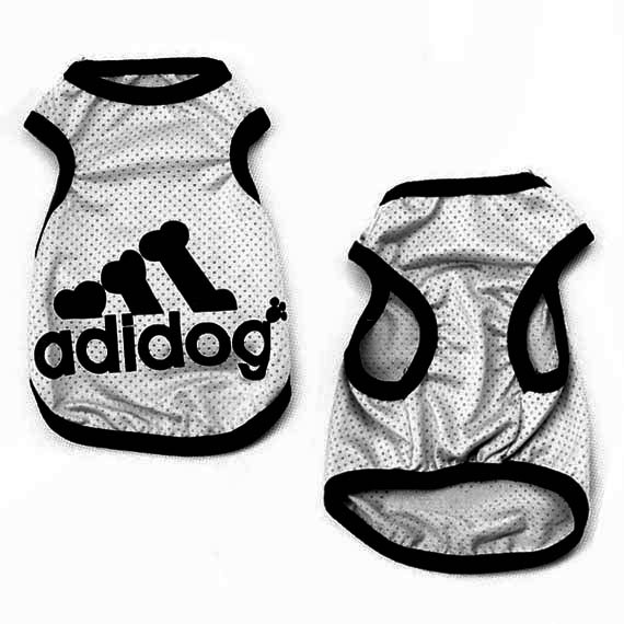 Adidog Tanks for Puppy