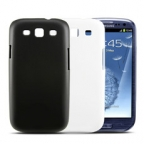 Samsung Galaxy S3 i9300 Rubberized Hard Matte Case