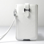 Classic Leather Sleeve Pouch for Samsung Galaxy S3 / S4