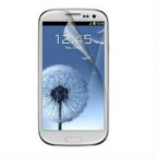 Samsung Galaxy S3 High Quality, Matte Screen Protector (Two-Piece Set)
