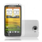 Premium Clear Screen Protector Film for HTC One X