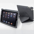 The New iPad Origami Folio Case