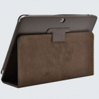 Samsung Galaxy Tab 2 (10.1) Ultra Slim Leather Cover Case