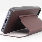 iPhone 5 Easy-talking Case with Built-in Stand